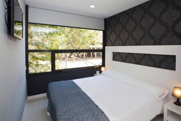 Отель BarcelonaGO - фото 9