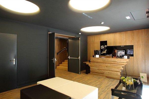 Room Mate Pau - фото 13