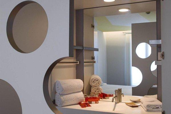 Room Mate Pau - фото 17