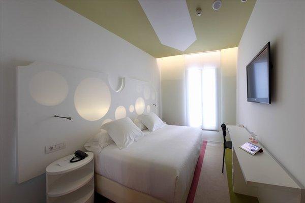 Room Mate Pau - фото 4