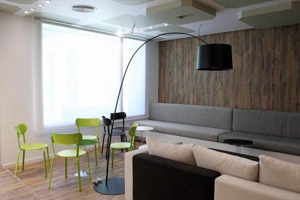 Room Mate Pau - фото 6