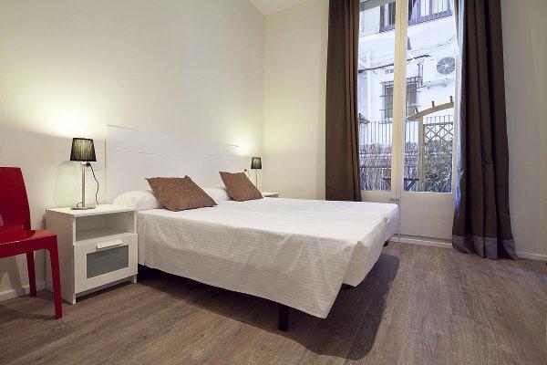 Aspasios Rambla Catalunya Suites - фото 3