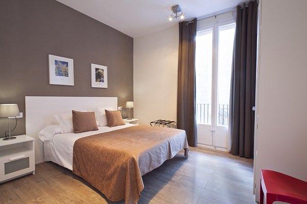 Aspasios Rambla Catalunya Suites - фото 4