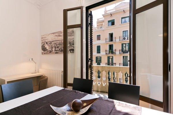Aspasios Rambla Catalunya Suites - фото 5