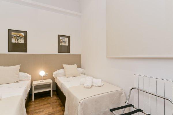 Aspasios Rambla Catalunya Suites - фото 6