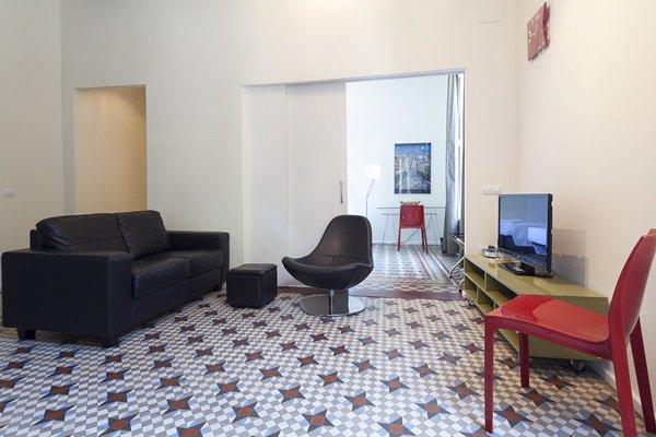 Aspasios Rambla Catalunya Suites - фото 7