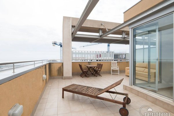 Rent Top Apartments Duplex Penthouse CCIB - 51