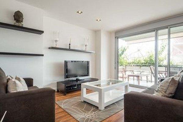 Rent Top Apartments Duplex Penthouse CCIB - 11