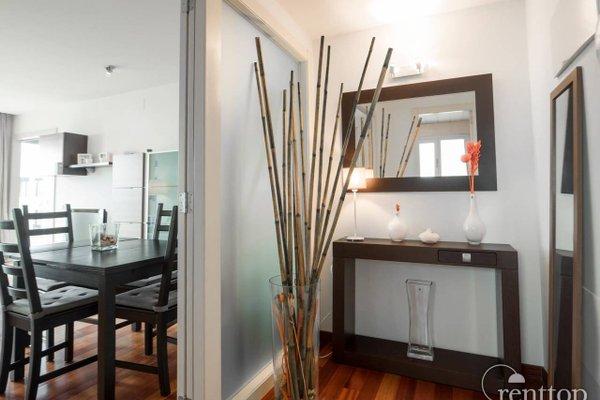 Rent Top Apartments Duplex Penthouse CCIB - 12
