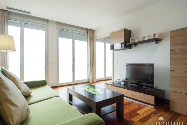 Rent Top Apartments Duplex Penthouse CCIB - 13