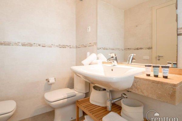 Rent Top Apartments Duplex Penthouse CCIB - 14