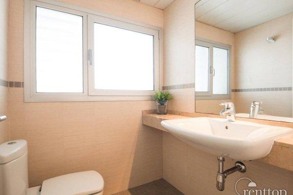 Rent Top Apartments Duplex Penthouse CCIB - 15