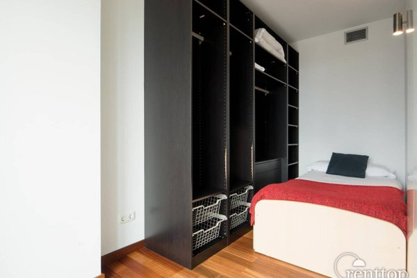 Rent Top Apartments Duplex Penthouse CCIB - 17