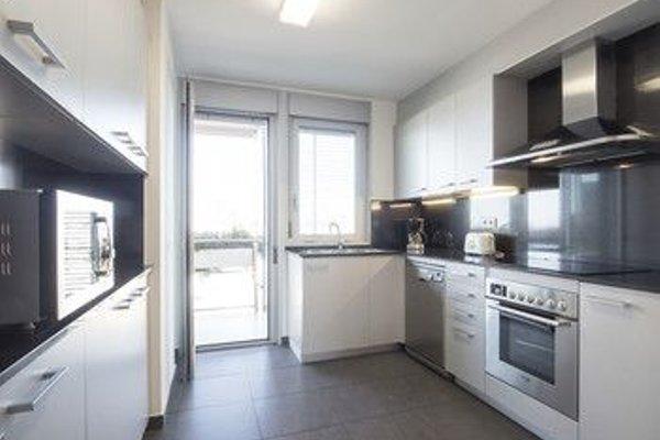 Rent Top Apartments Duplex Penthouse CCIB - 18
