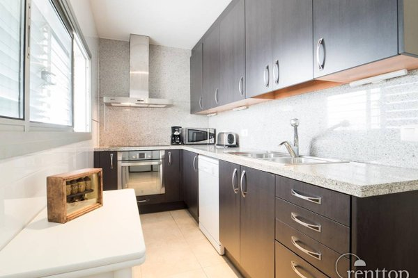 Rent Top Apartments Duplex Penthouse CCIB - 19