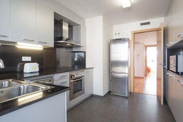 Rent Top Apartments Duplex Penthouse CCIB - 20