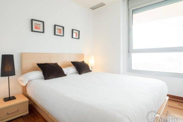 Rent Top Apartments Duplex Penthouse CCIB - 3