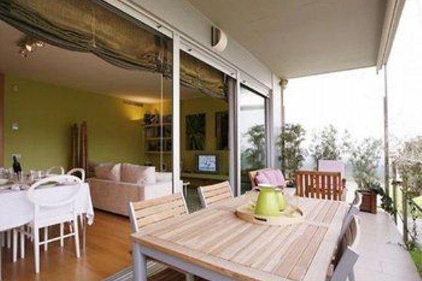 Rent Top Apartments Duplex Penthouse CCIB - 22