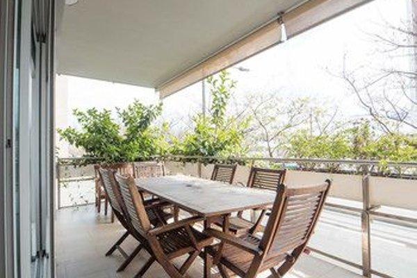 Rent Top Apartments Duplex Penthouse CCIB - 23