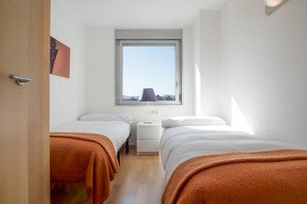 Rent Top Apartments Duplex Penthouse CCIB - 5