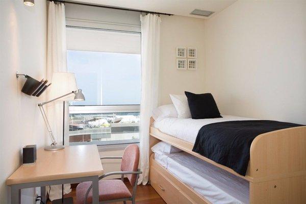 Rent Top Apartments Duplex Penthouse CCIB - 6