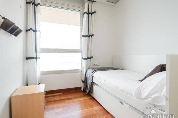 Rent Top Apartments Duplex Penthouse CCIB - 7