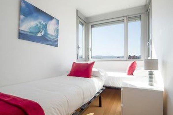 Rent Top Apartments Duplex Penthouse CCIB - 8
