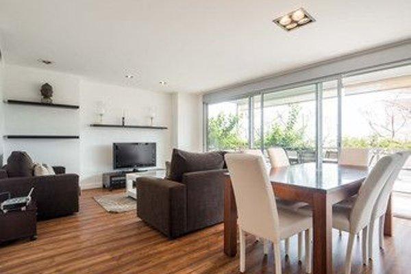 Rent Top Apartments Duplex Penthouse CCIB - 10