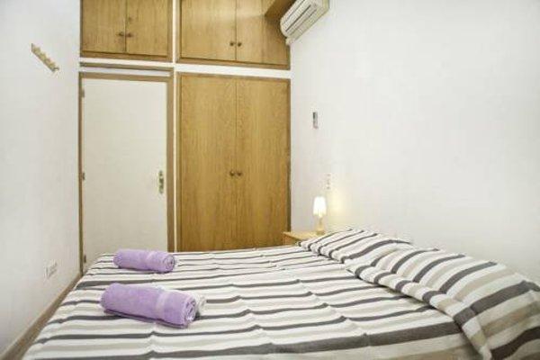 Apartamentos Macba - 3