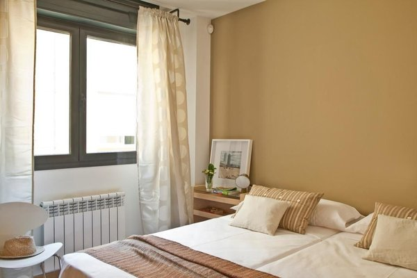 AinB Sagrada Familia Apartments - фото 50
