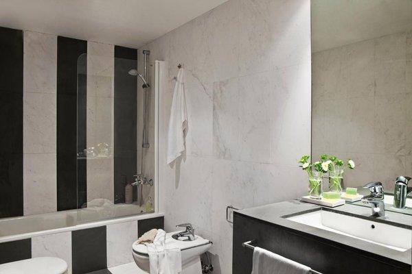 AinB Sagrada Familia Apartments - фото 11