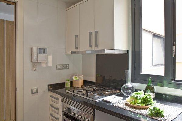 AinB Sagrada Familia Apartments - фото 14