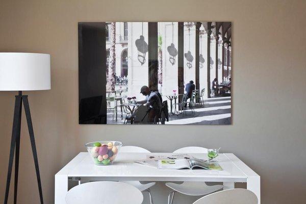 AinB Sagrada Familia Apartments - фото 16