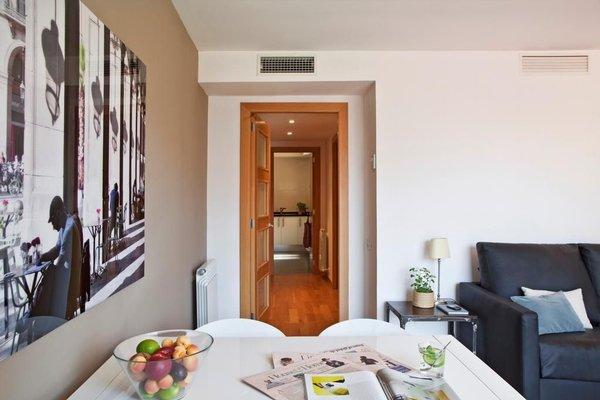 AinB Sagrada Familia Apartments - фото 17