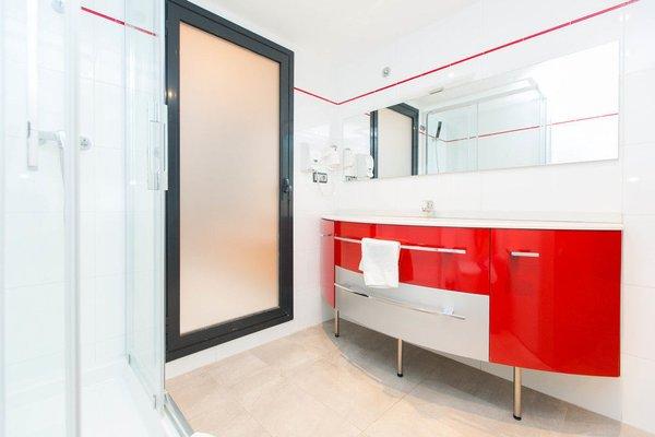 AinB Sagrada Familia Apartments - фото 20