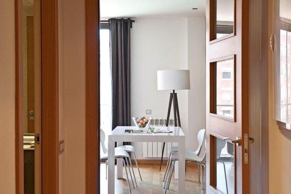 AinB Sagrada Familia Apartments - фото 21