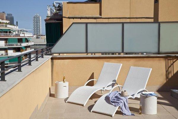 AinB Sagrada Familia Apartments - фото 23