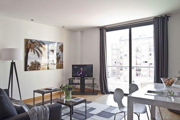 AinB Sagrada Familia Apartments - фото 6
