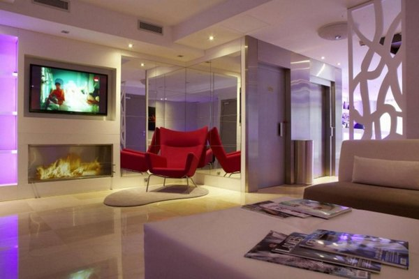 Бутик-отель «Musik» - фото 17