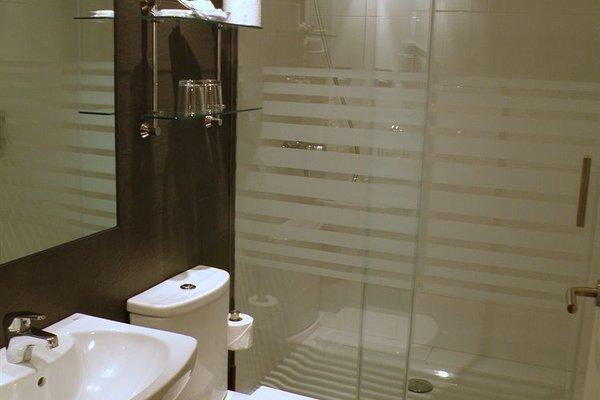 Отель Center Gran Via - фото 15