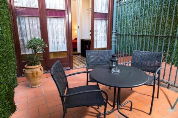 Отель Center Gran Via - фото 16