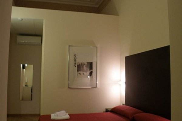 Отель Center Gran Via - фото 6