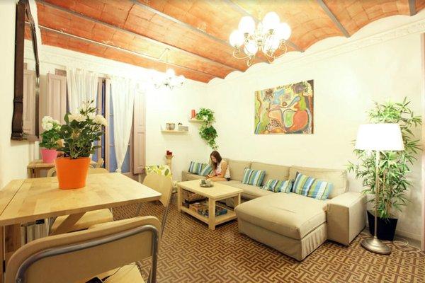 Primavera Hostel - фото 10