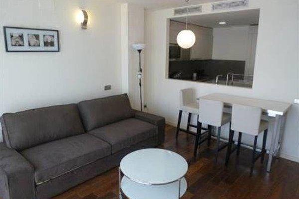 Apartamento Via Augusta 153 - фото 16