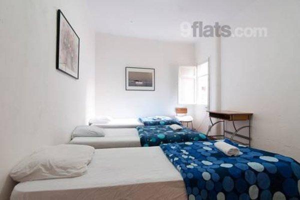 Pahissa Artist Rooms - фото 4