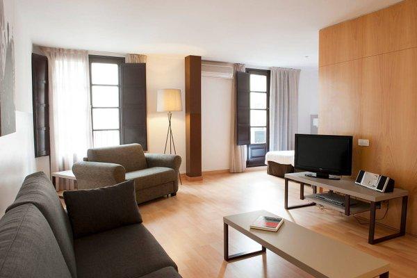MH Apartments Opera Rambla - фото 3