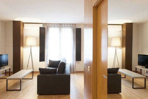 MH Apartments Opera Rambla - фото 4