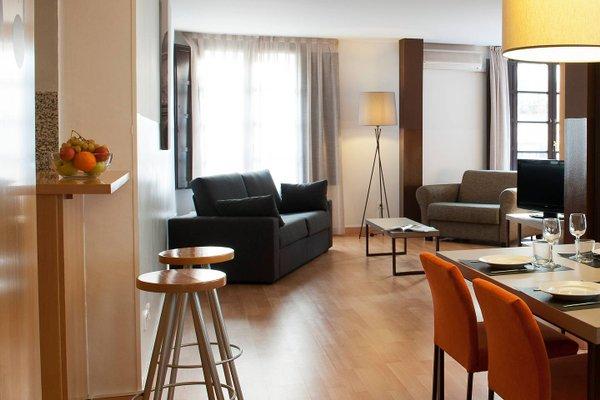 MH Apartments Opera Rambla - фото 5