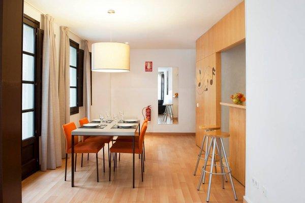 MH Apartments Opera Rambla - фото 9