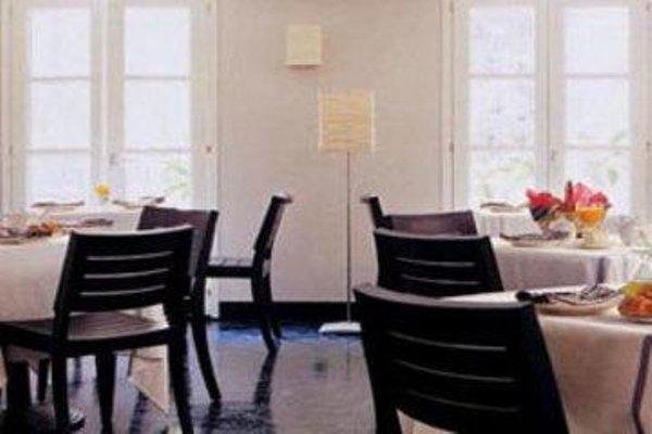 Hotel Banys Orientals - фото 11